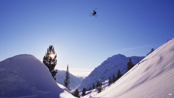 Candide Thovex has been shredding pow and broadcasting it over the web for years. In the skiing world, boundaries have been shattered and on the other end of the internet, minds have been blown! 'A Few …