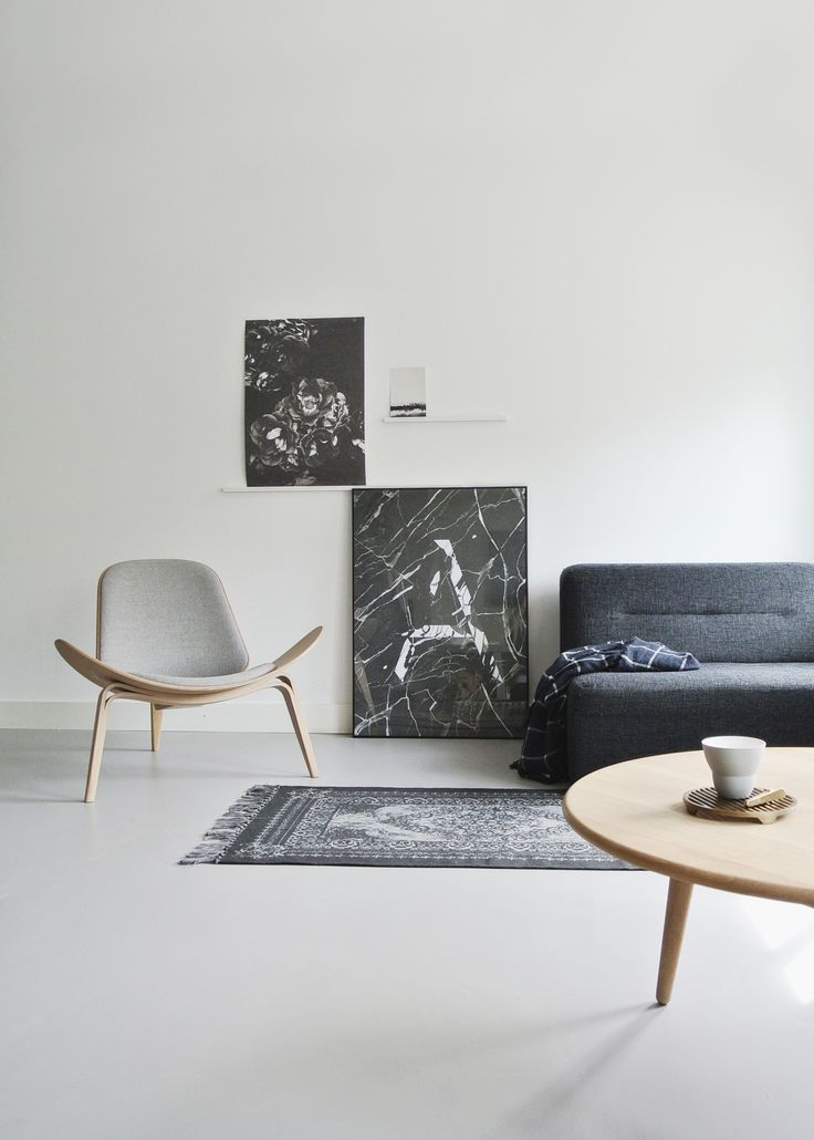 AT HOME IN THE NETHERLANDS. Show us how Carl Hansen & Søn design classics shape your living spaces #globalhomes