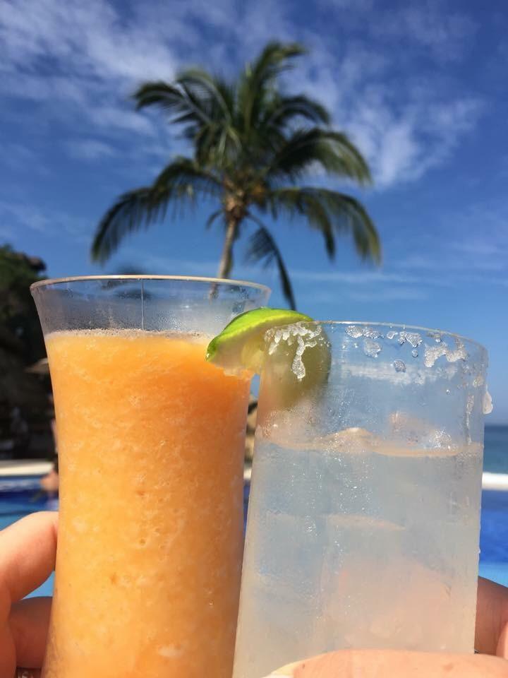 Best trip ever! - Review of Hyatt Ziva Puerto Vallarta, Puerto Vallarta, Mexico - TripAdvisor