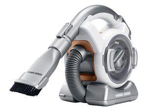 Black & Decker Flex FHV1200 Handheld Vacuum - GoodHousekeeping.com