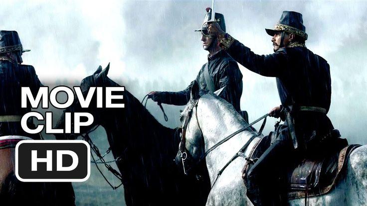Cinco De Mayo, La Batalla Movie CLIP - La Batalla (2013) Angélica Aragón...
