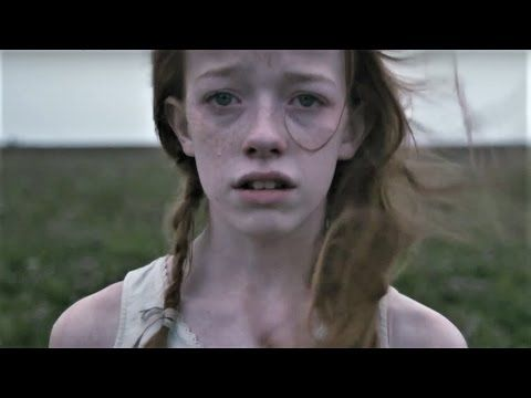 ANNE Official Trailer (HD) Amybeth McNulty Netflix Series - might be something to watch together in the evenings if we'd like.