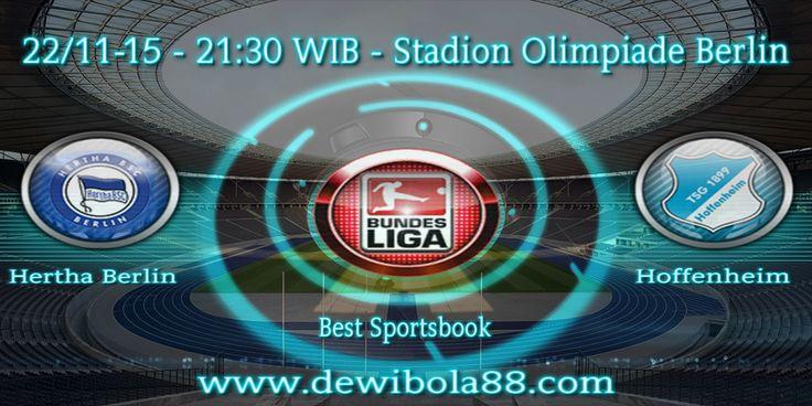 Dewibola88.com | GERMANY BUNDESLIGA | Hertha Berlin vs Hoffenheim | Gmail : ag.dewibet@gmail.com YM : ag.dewibet@yahoo.com Line : dewibola88 BB : 2B261360 Path : dewibola88 Wechat : dewi_bet Instagram : dewibola88 Pinterest : dewibola88 Twitter : dewibola88 WhatsApp : dewibola88 Google+ : DEWIBET BBM Channel : C002DE376 Flickr : felicia.lim Tumblr : felicia.lim Facebook : dewibola88