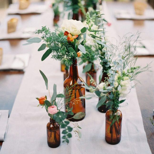 19 Ways to Save Serious Money on Your Wedding Decor