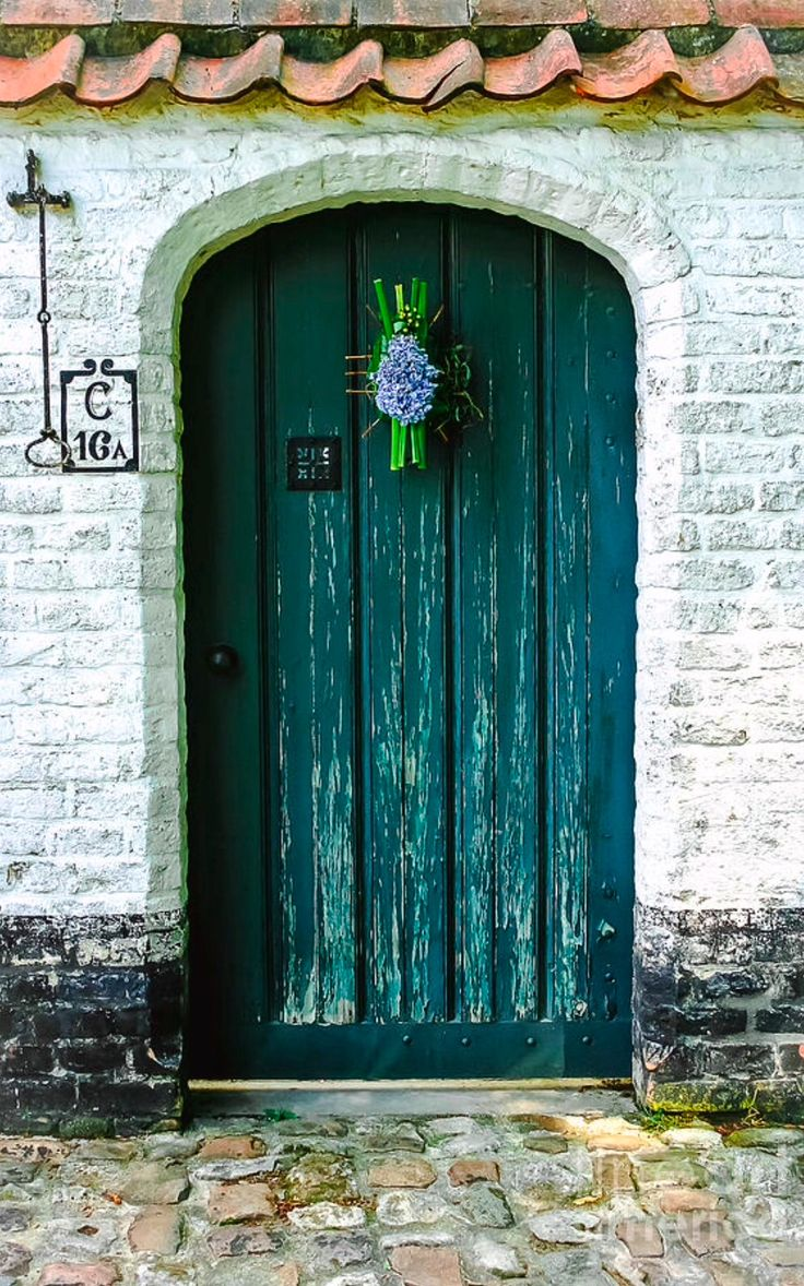 1000 Ideas About Spanish Front Door On Pinterest