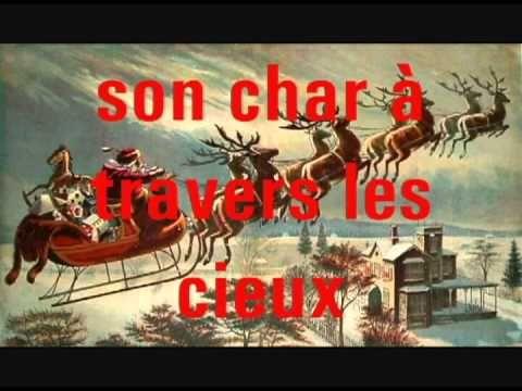 Rudolph en français