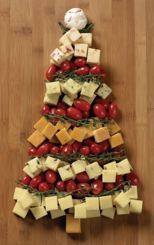 kerstdecoraties -bomen