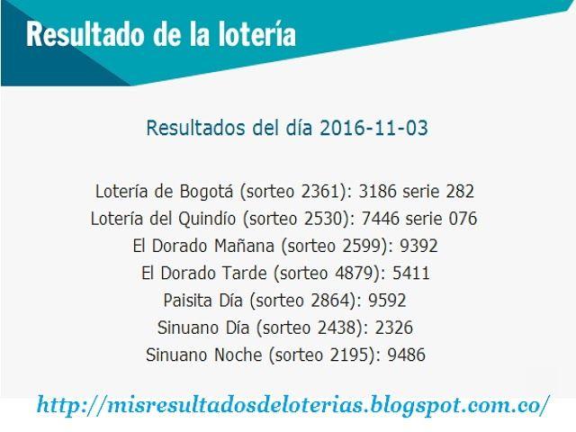 Resultados-De las-loterias-de-colombia-03-de-noviembre-2016    Resultados-De las-loterias-de-colombia-03-de-noviembre-2016     Resultados-...