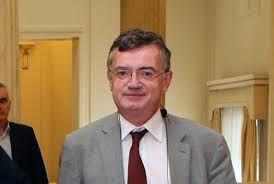 Ο υφυπουργός Εξωτερικών, Κυριάκος Γεροντόπουλος, βρίσκεται από το Σάββατο στη Μελβούρνη και χθες παρέστη στη δοξολογία, στον αρχιεπισκοπικό ναό Αγίου Ευσταθίου και στη συνέχεια, παρακολούθησε στο Μνημείο Πεσόντων την παρέλαση για την Εθνική Επέτειο και την κατάθεση στεφάνων. Ακολούθως, συναντήθηκε με τα προεδρεία της Ελληνικής Ορθόδοξης Κοινότητας Μελβούρνης και Βικτωρίας, του Ελληνο-Αυστραλιανού Συμβουλίου και της […]