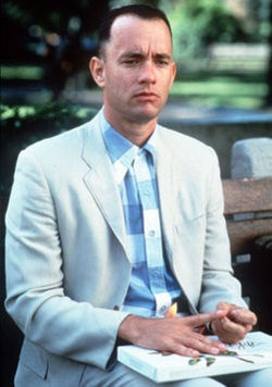 Tom Hanks ♥ Forest Gump