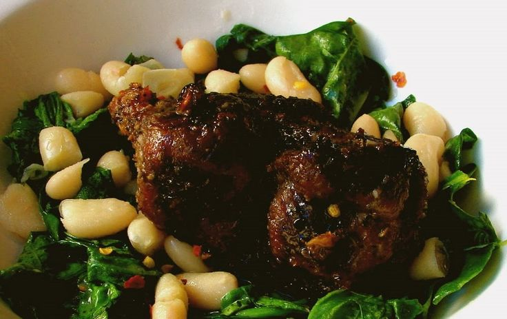 Food Wishes Video Recipes: Pork Barrel Spending and Beans