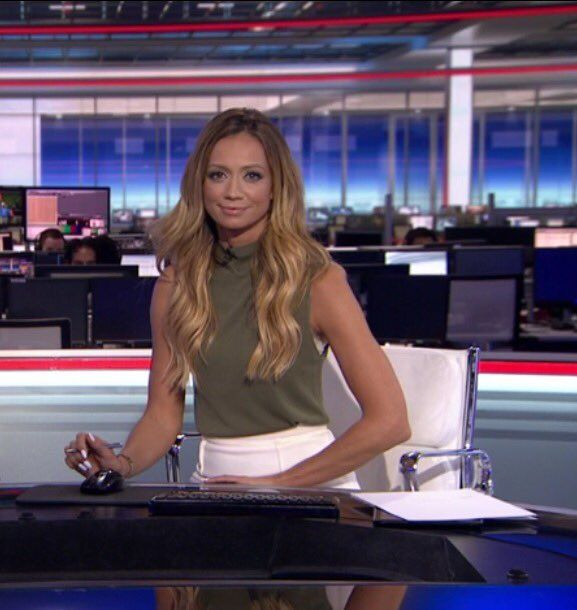 Kate Abdo - Twitter Search