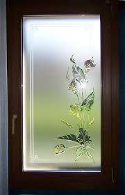 Risultati immagini per porte scorrevoli con vetro decorato