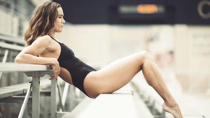 How to Age Gracefully (And Still Kick Ass) - Interview with Natalie Coughlin