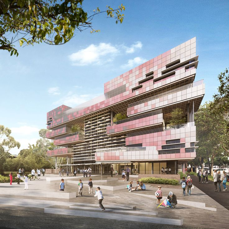 school architecture에 대한 이미지 검색결과