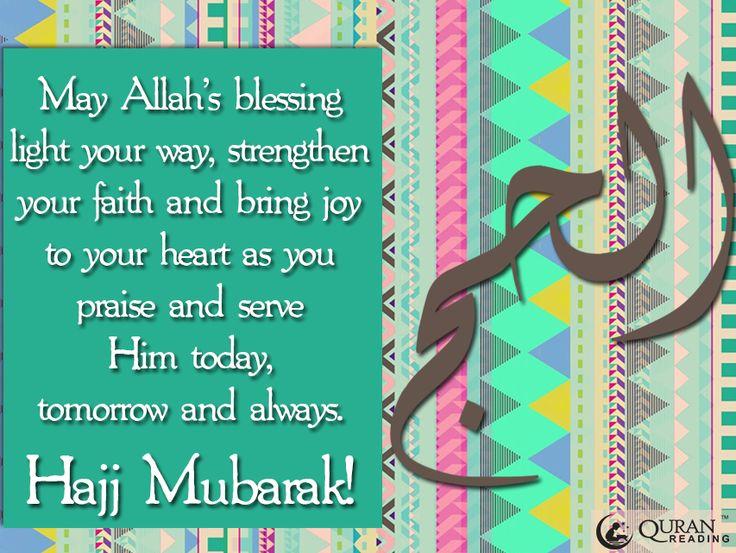 Hajj Mubarak to Muslims all over the world!  #Hajj2014 #Friday #Makkah
