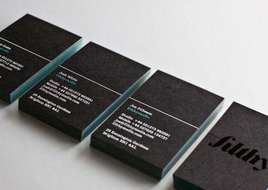 Filthy business cards.: Design Inspiration, Business Cards, Identity Branding, Corporate Identity, Color, Stationary Design, Graphics Design, Filthi Media, Filthi Branding