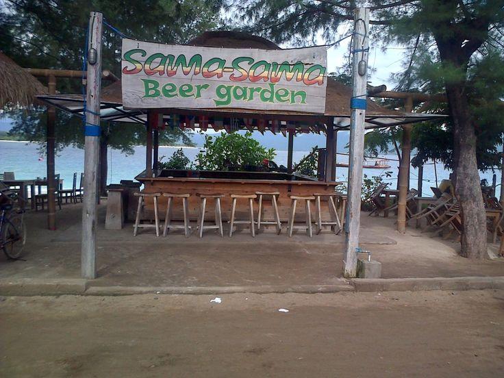 Sama Sama Bungalow, Indonesia   Ticktab.com