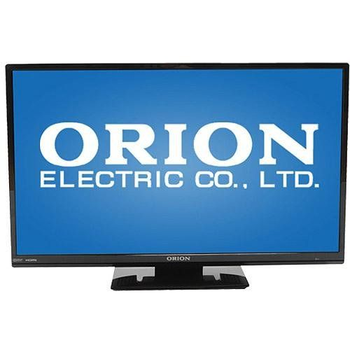 "#video #instagood 24"" HDTV 720p #Orion TV"