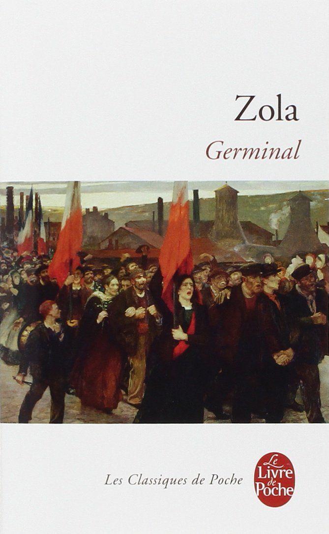 Germinal d'Emile Zola