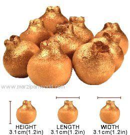marzipan gold pomegranate jpg.jpg 260×270 pixels