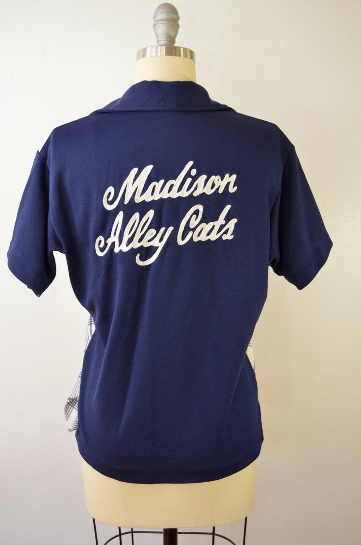 1000 Ideas About Bowling Shirts On Pinterest Bowling