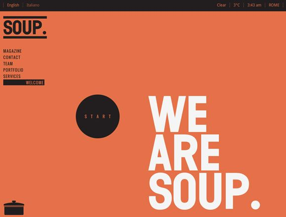 Top 25+ Best Minimalist Web Design Ideas On Pinterest | Web Layout, Good Website  Design And Portfolio Web Design