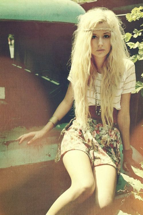 Maisy Madison