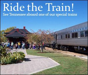 Saturday, March 9, at Tennessee Central Railway Museum from 9 am to 3 pm: OPEN HOUSE AND MODEL TRAIN SHOW. Location - 220 Willow St Nashville, TN. Admission – Adults $4; Children under 12 $1; Families $10 max; Boy/Girl Scouts in Uniform- FREE!