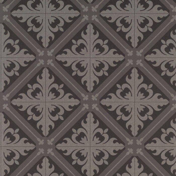 Marocko mørkegrå - Baderomsmatte & Våtromsbelegg - Øvrige tepper og gulv | Ruugs™