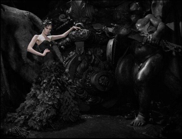 Fashion фотограф Raul Higuera (82 фото - 7,2Мб) » Фото, рисунки