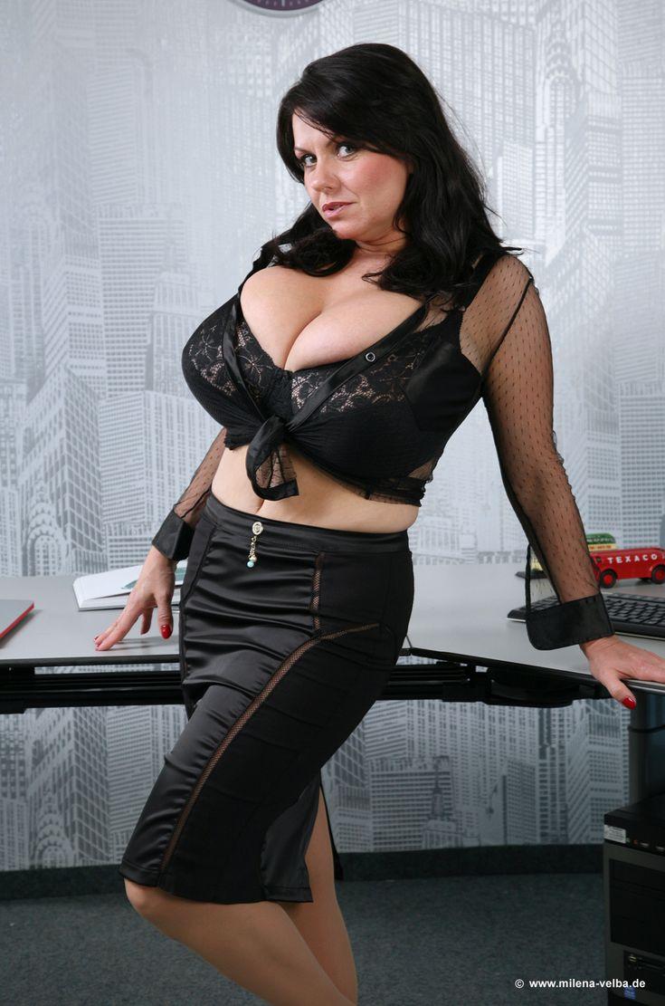 63 best images about Milena Velba on Pinterest   Sexy ...