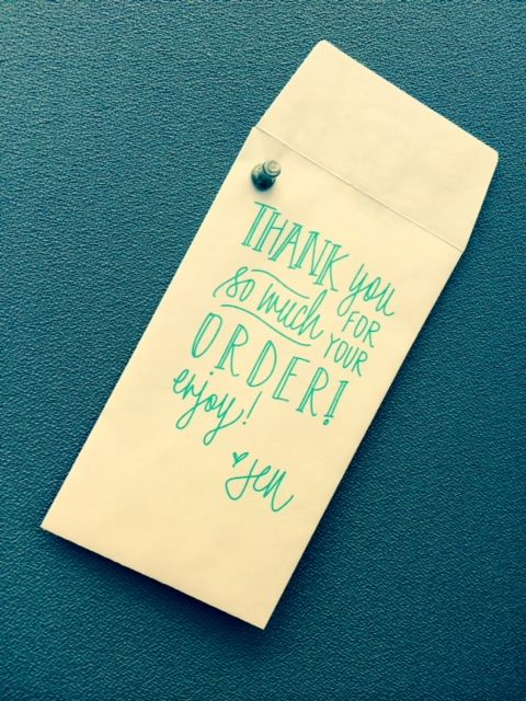 71 best We Have the BEST Customers! images on Pinterest - packing slip