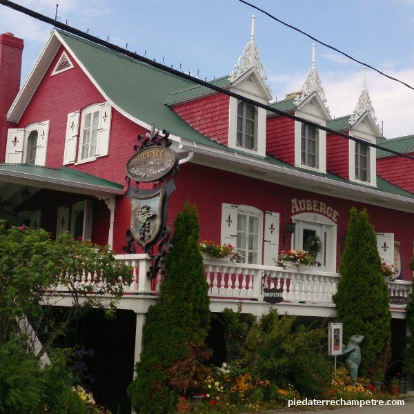 1000 images about sepaq et autres locations on pinterest for Auberge bic