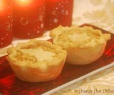 Recipe Pear Mince Pies by Rona - Recipe of category Baking - sweet