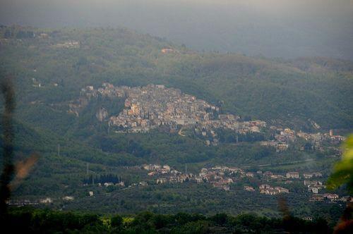 pretoro, italy | PRETORO (CH) Panorama by tony-mezzosub