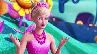 Barbie Et La Porte Secrète Film Complet en Français - YouTube