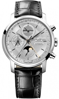 Baume & Mercier Classima Executives Automatic Chronograph  8870