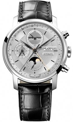 Baume & Mercier Classima Executives Automatic Chronograph  8870