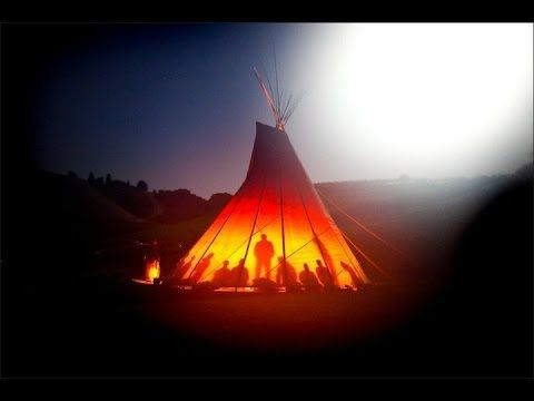 Native Americans Traumatized After Killing a Bigfoot [True Bigfoot Stories] - YouTube