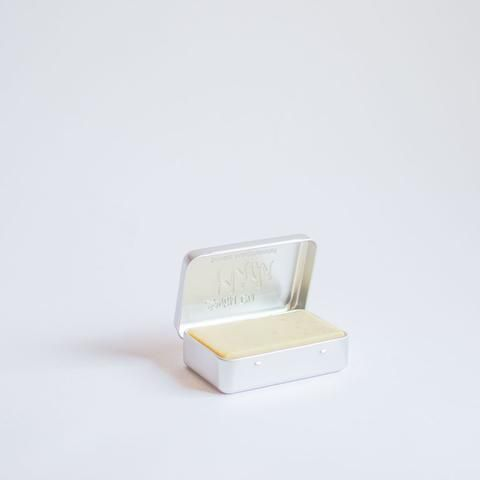 Travel Soap Case – Cry Angel.