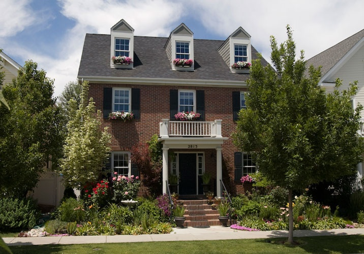 Parkwood Homes builds beautiful, timeless homes based on popular East Coast styles.  They are also a pleasure to build a home with cause they truly build to customer's unique wants and needs.
