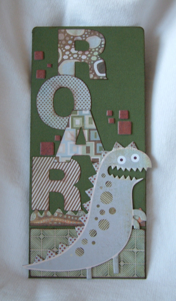 36 best images about cards dinosaur on pinterest