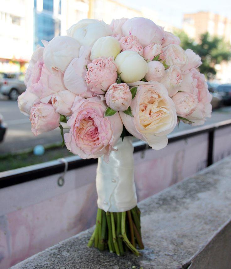 Свадебные букеты | Свадебные фото Цветочная студия «Флориденс» на Невеста.info