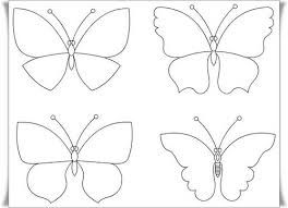 Картинки по запросу бабочки из фетра своими руками