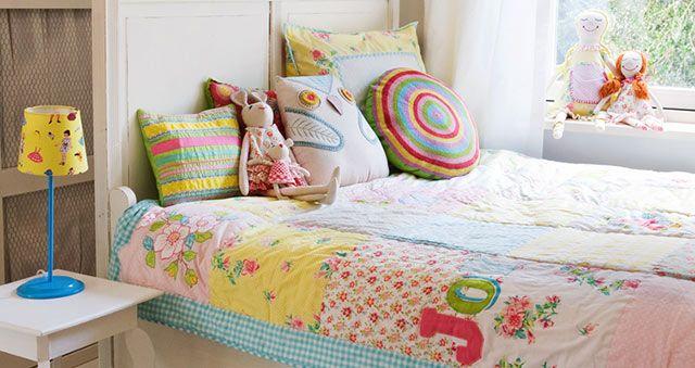 M s de 1000 ideas sobre colchas para chica adolescente en - Ropa de cama zaragoza ...