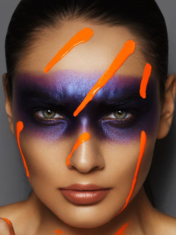 2426 best images about FACE ART on Pinterest | Real techniques ...