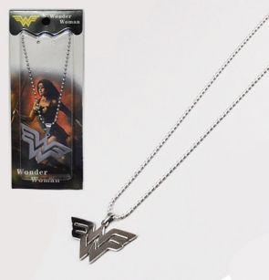 Colar Mulher Maravilha / Wonder Woman