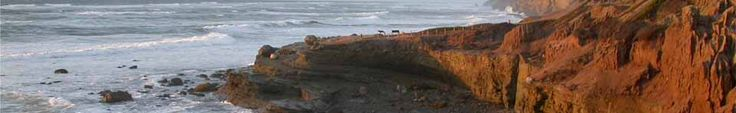 The tidepools, Cabrillo National Monument,,, lighthouse and more... overall general information and operating hours