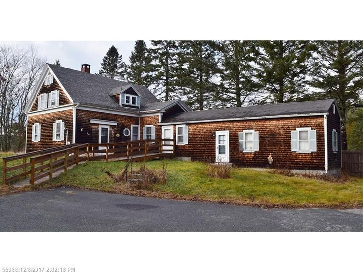 Find out more about this 2103 Us Route 1 Sullivan, ME property listed with The New England Real Estate Company   MLS # 1334343